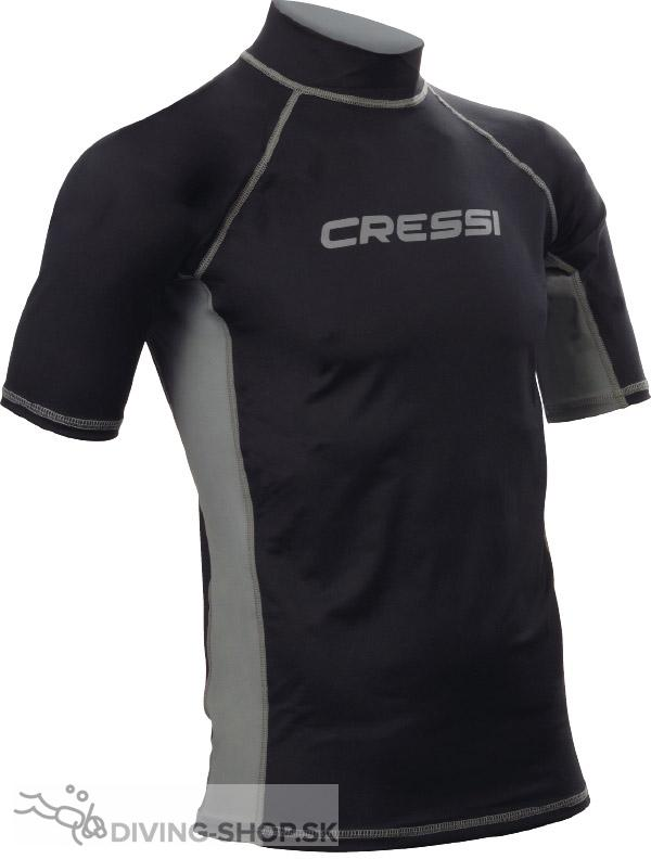 Tričko Rash Guard man