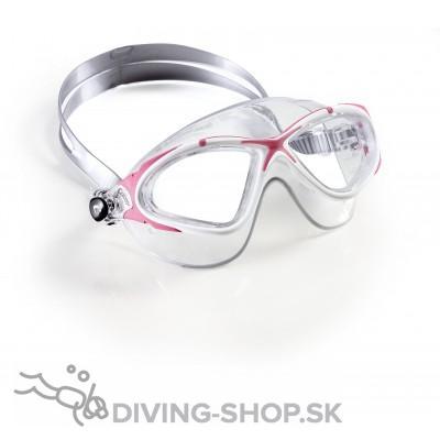 8936e8508 Potápačské vybavenie | Plavecké okuliare CRESSI SATURN CRYSTAL ...
