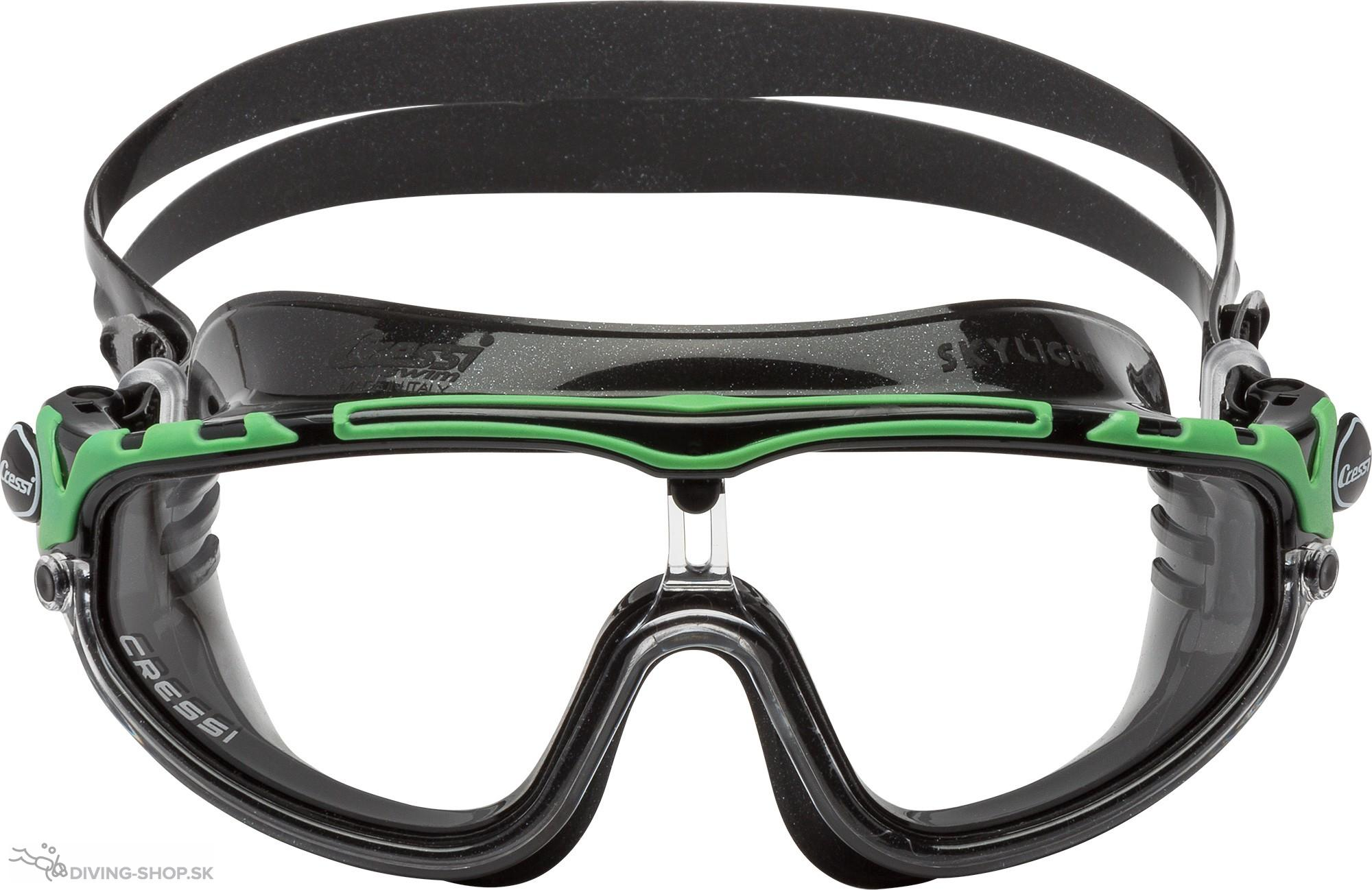 844ff9a63 Plavecké okuliare SKYLIGHT   Diving-shop, overený predajca ...
