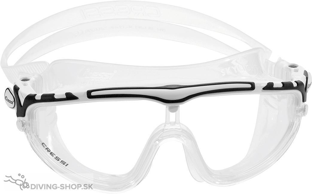 032eb08e4 Plavecké okuliare SKYLIGHT Clear   Diving-shop, overený predajca ...