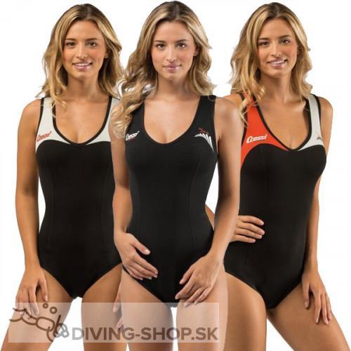 2f694049b Dámské neoprenové plavky Cressi DEA | Diving-shop, overený predajca ...