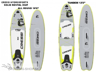 CRESSI HYDROSPORT SOLID PADDLEBOARD