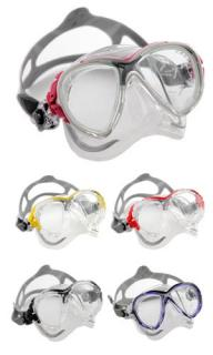 Cressi Eyes evolution crystal