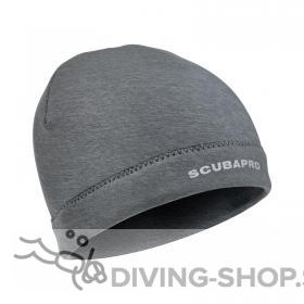 Scubapro GREY NEOPRENE BEANIE 2 mm